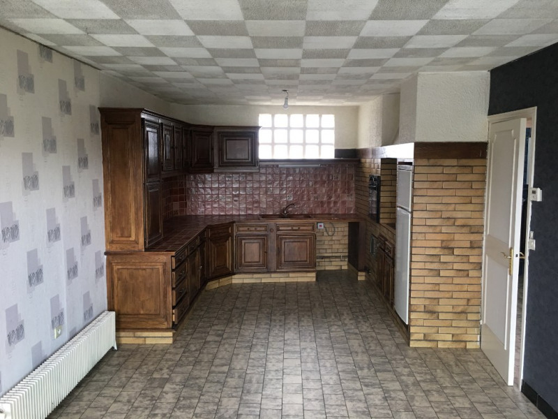 Location appartement Wizernes 510€ CC - Photo 1
