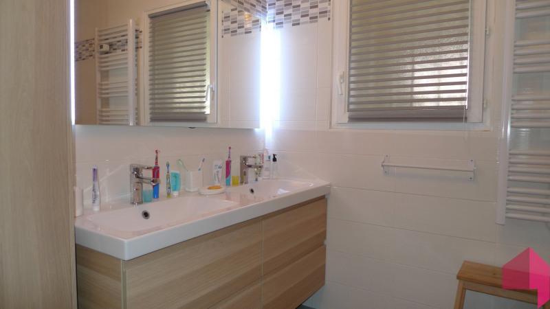 Sale house / villa Baziege 279000€ - Picture 4