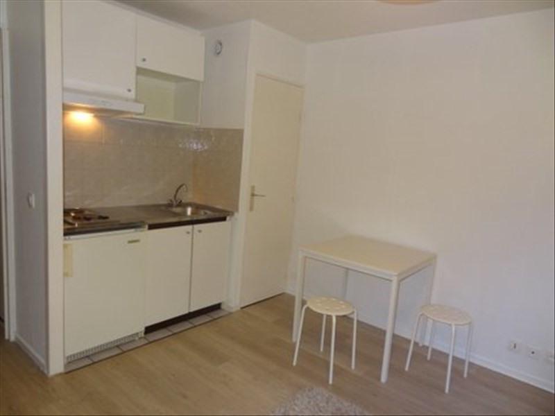 Rental apartment Pau 360€ CC - Picture 1