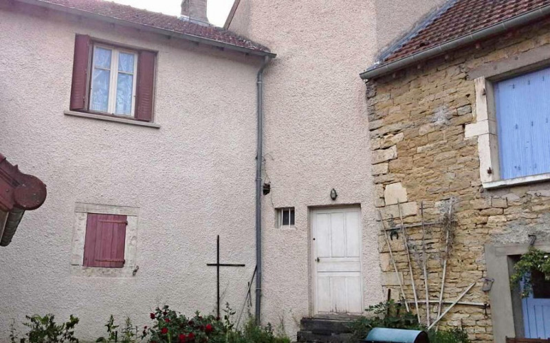Vente maison / villa Barbirey sur ouche 125 000€ - Photo 3