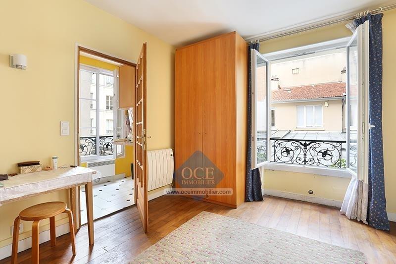 Vente appartement Paris 5ème 385000€ - Photo 8