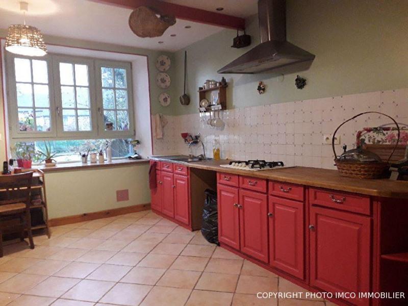 Sale house / villa Saint guinoux 314400€ - Picture 2