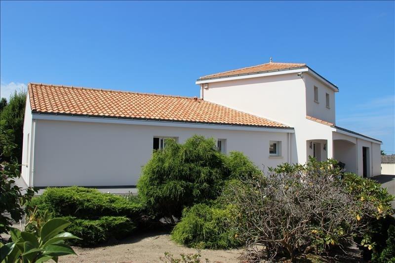 Deluxe sale house / villa Pornic 493000€ - Picture 2