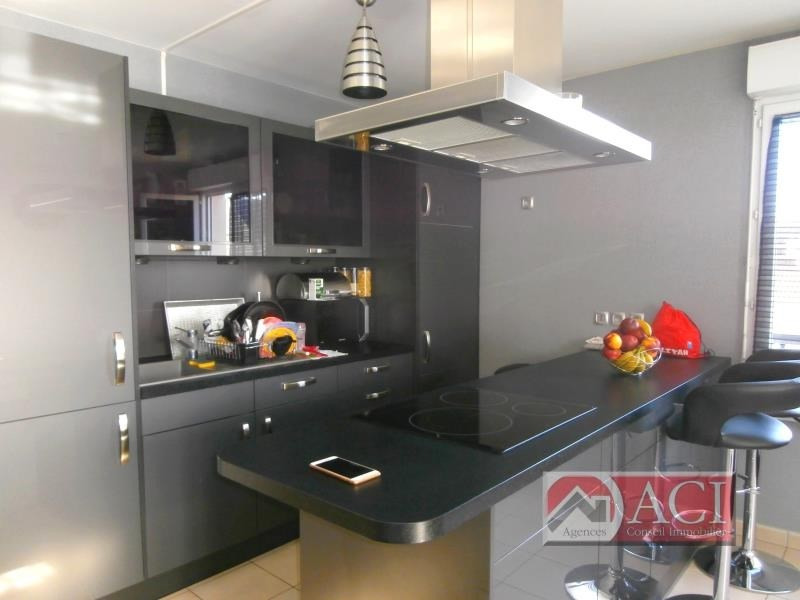 Vente appartement Montmagny 231500€ - Photo 3