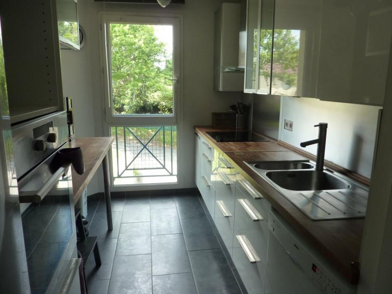 Sale apartment Bures sur yvette 240000€ - Picture 5