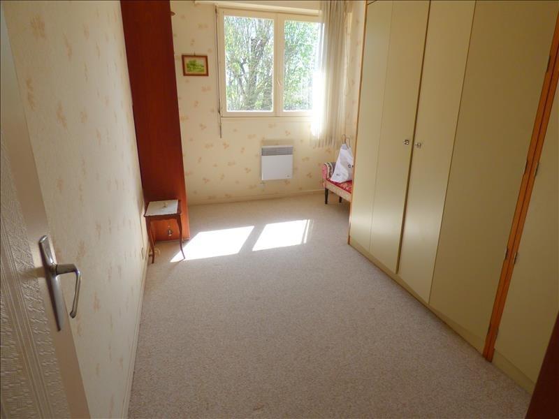 Verkoop  appartement Villers-sur-mer 92500€ - Foto 3