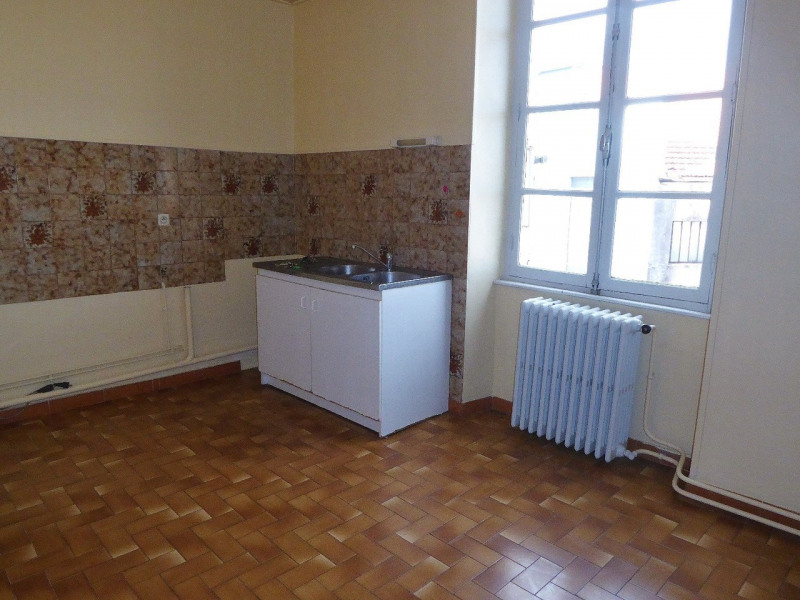 Location appartement Aubenas 559€ CC - Photo 3