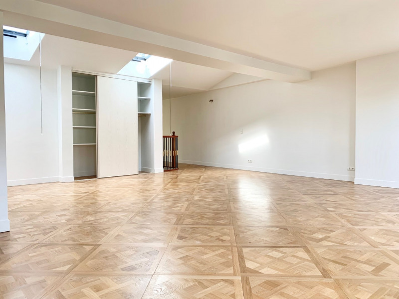 Location appartement Paris 8ème 5 120€ CC - Photo 1