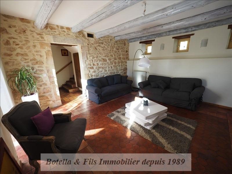 Vente maison / villa Bagnols sur ceze 395000€ - Photo 4