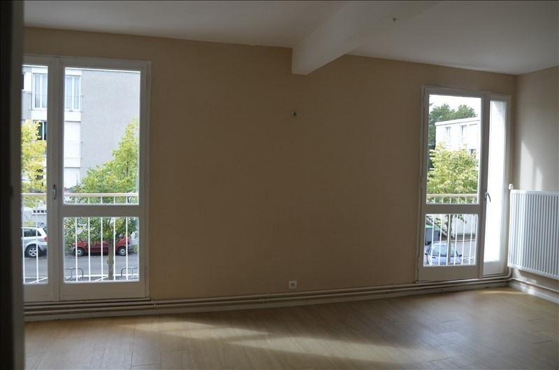 Vente appartement Toulouse 118000€ - Photo 4