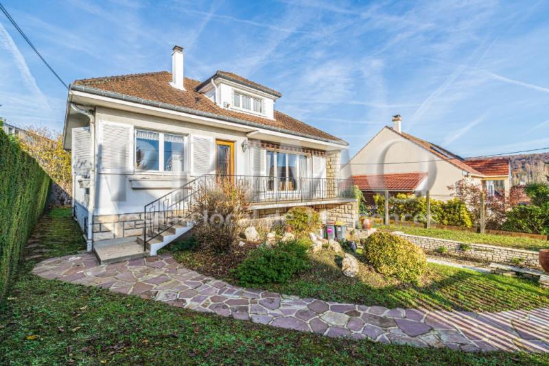 Vente maison / villa Igny 530400€ - Photo 1