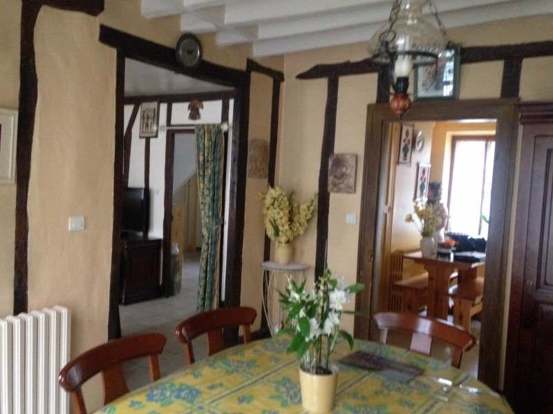 Sale house / villa Chaumont en vexin 185000€ - Picture 2