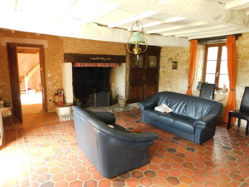 Vente maison / villa Lamonzie montastruc 472500€ - Photo 4