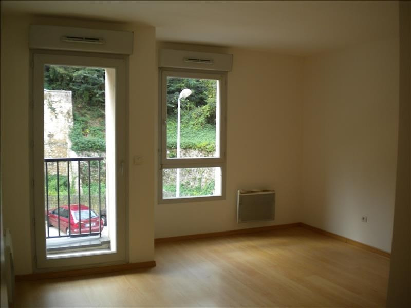 Vente appartement Vendôme 76 000€ - Photo 1
