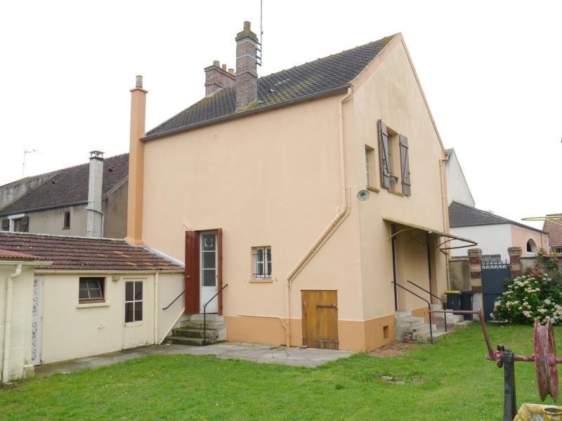 Sale house / villa Mormant 215000€ - Picture 3