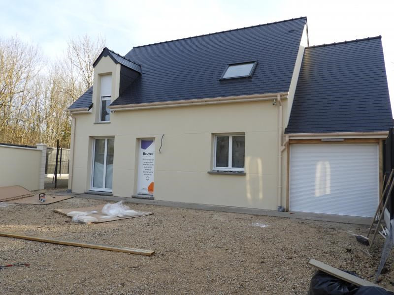 Sale house / villa Bueil 240 000€ - Picture 2