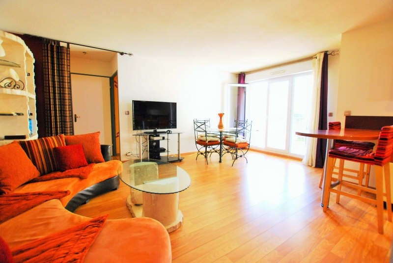 Sale apartment Bezons 239000€ - Picture 1