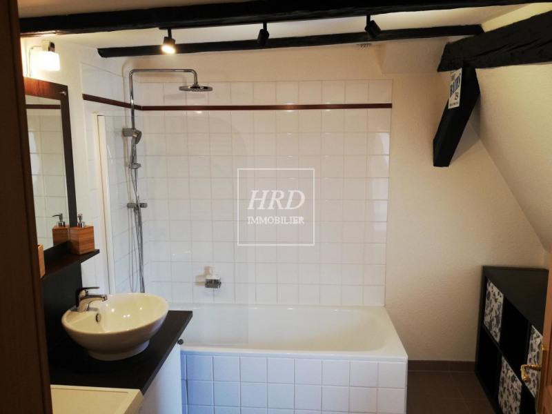 Verkoop  appartement Strasbourg 316500€ - Foto 8