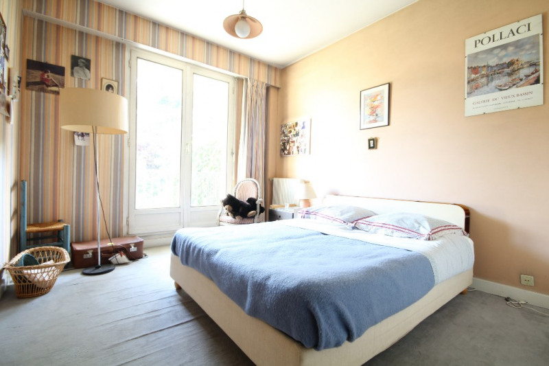 Deluxe sale apartment Saint germain en laye 1 120 000€ - Picture 4