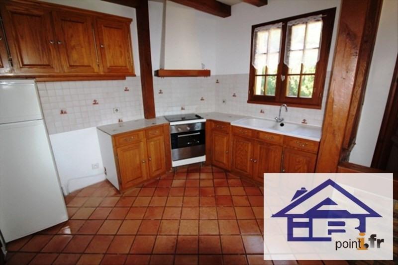 Location maison / villa Mareil marly 2150€ CC - Photo 2
