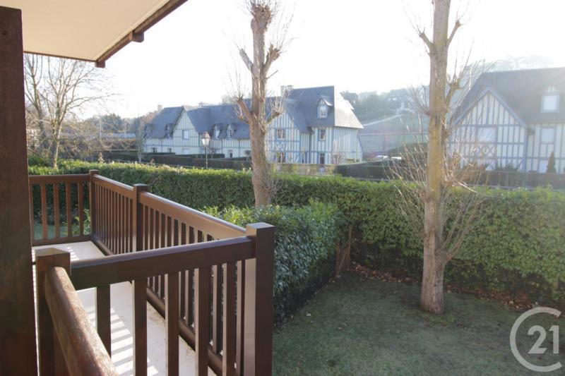 Продажa квартирa Deauville 220000€ - Фото 10