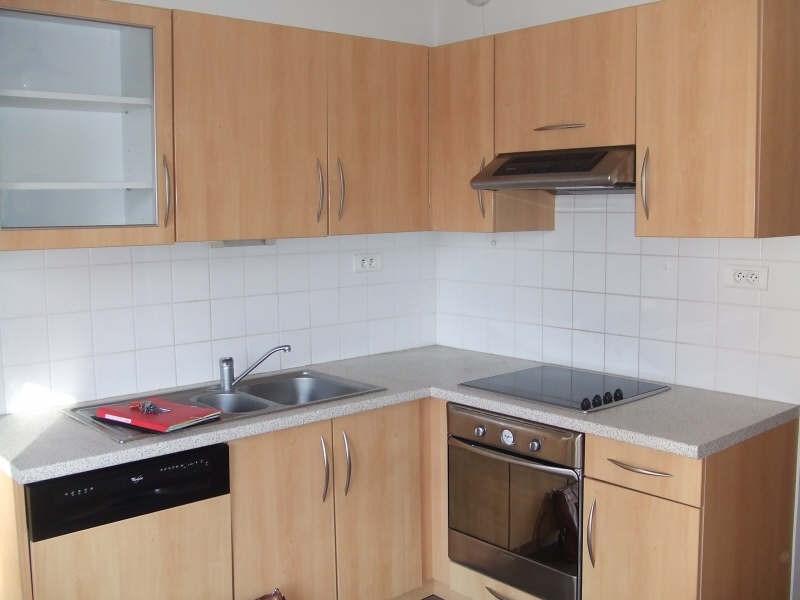 Alquiler  apartamento Moulins 690€ CC - Fotografía 1