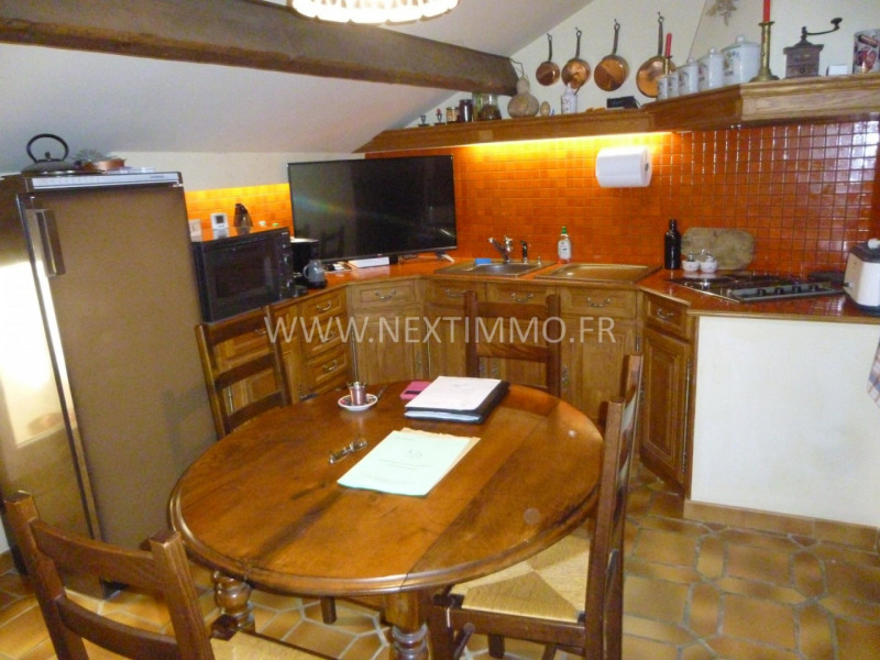 Vente maison / villa Utelle 234 000€ - Photo 3