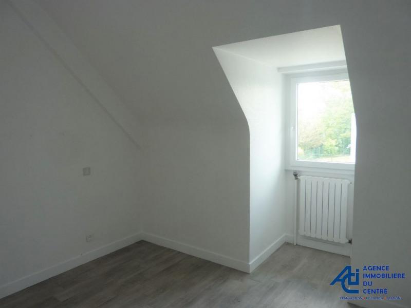 Vente maison / villa Naizin 129000€ - Photo 10