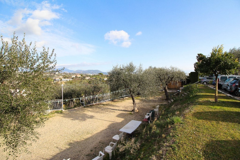 Sale apartment Nice 245000€ - Picture 12