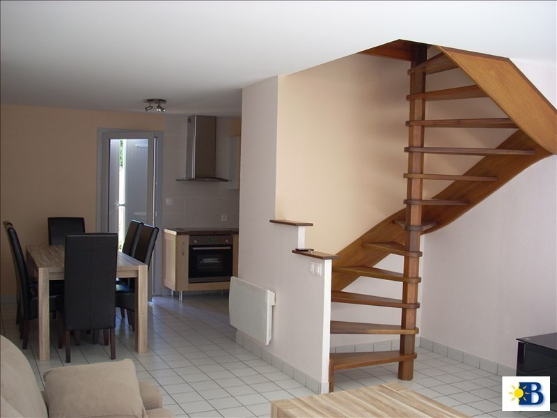 Vente maison / villa Chatellerault 101 650€ - Photo 3
