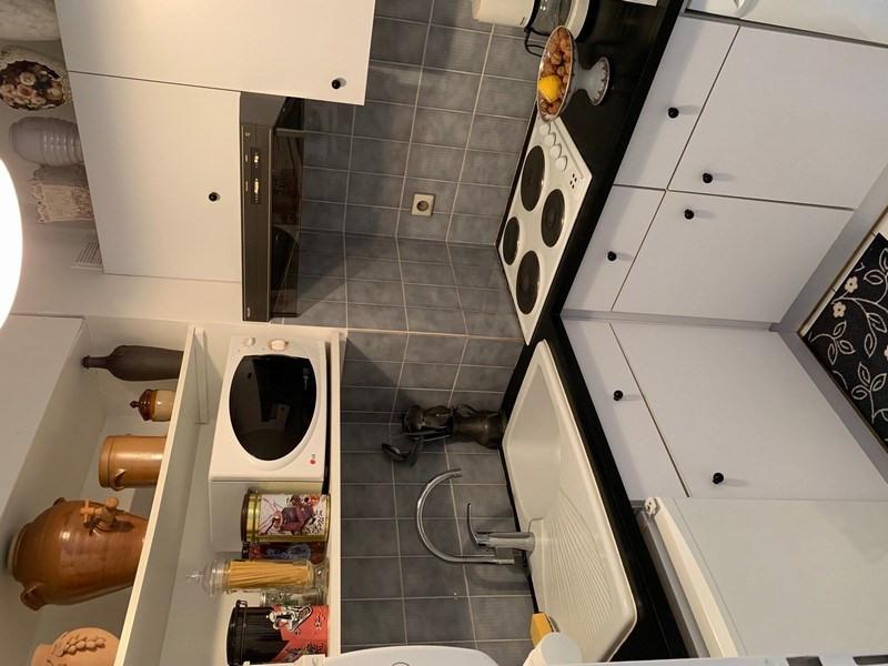 Verkoop  appartement Deauville 222000€ - Foto 4