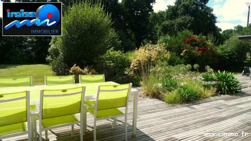 Deluxe sale house / villa Daoulas 669000€ - Picture 3
