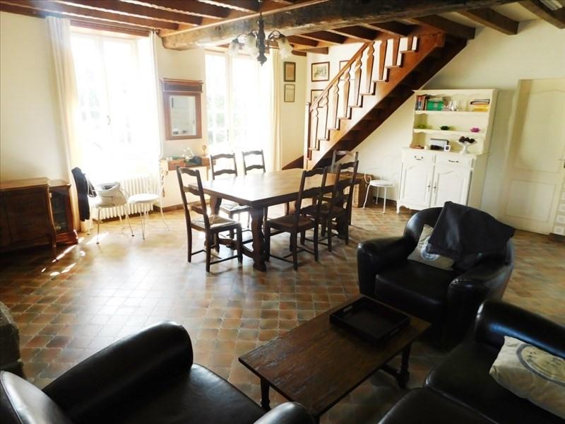 Sale house / villa St mars sur la futaie 114400€ - Picture 3
