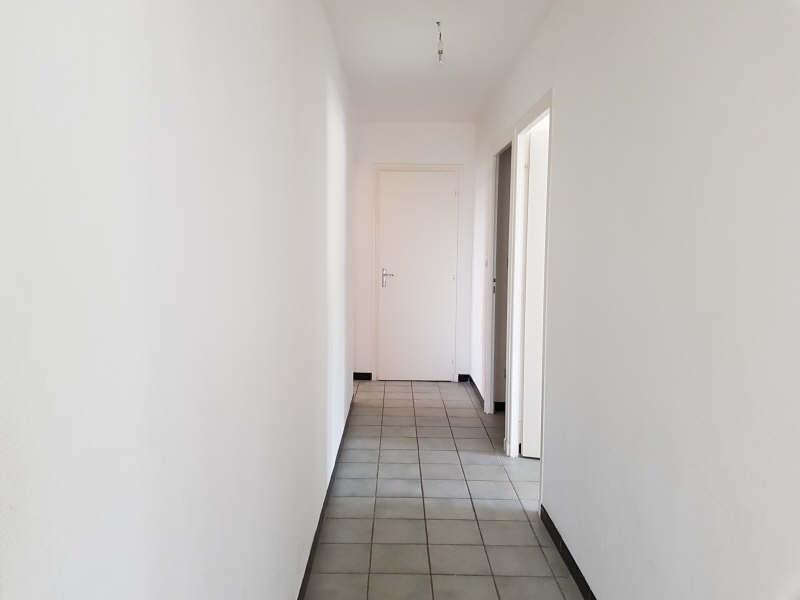 Rental apartment Le peage de roussillon 646€ CC - Picture 6