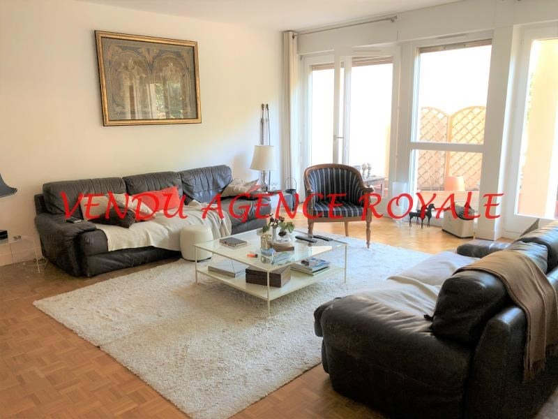 Vente appartement St germain en laye 837 500€ - Photo 2