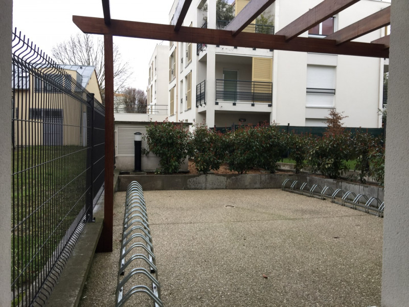 Rental apartment Saint-denis 663€ CC - Picture 7