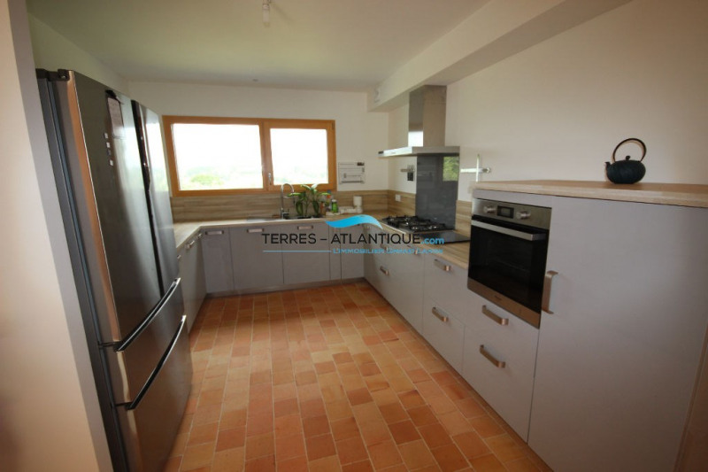 Vente maison / villa Bannalec 325000€ - Photo 4
