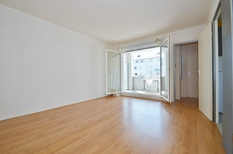 Vente appartement Nantes 155 000€ - Photo 2