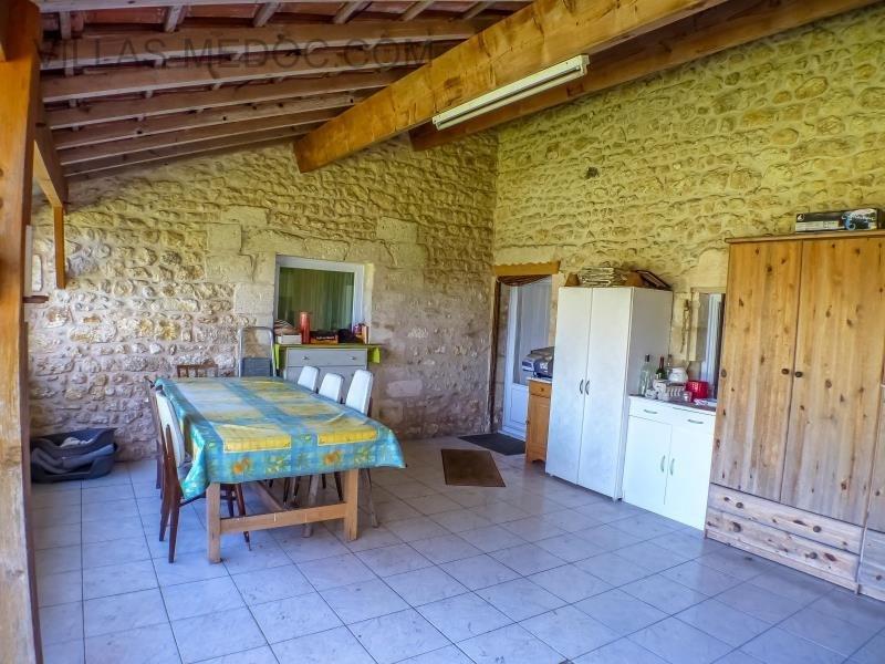 Vente maison / villa Lesparre medoc 315000€ - Photo 4