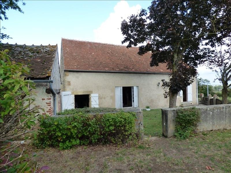 Revenda casa Moulins 57000€ - Fotografia 1
