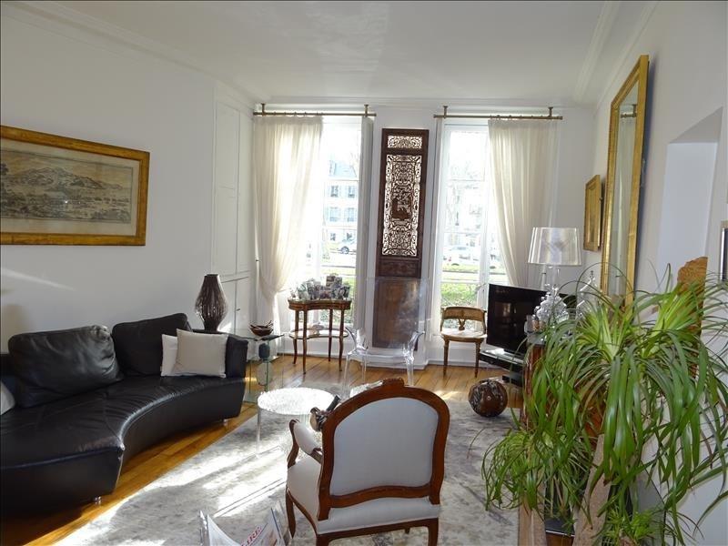 Vente appartement Versailles 695000€ - Photo 1