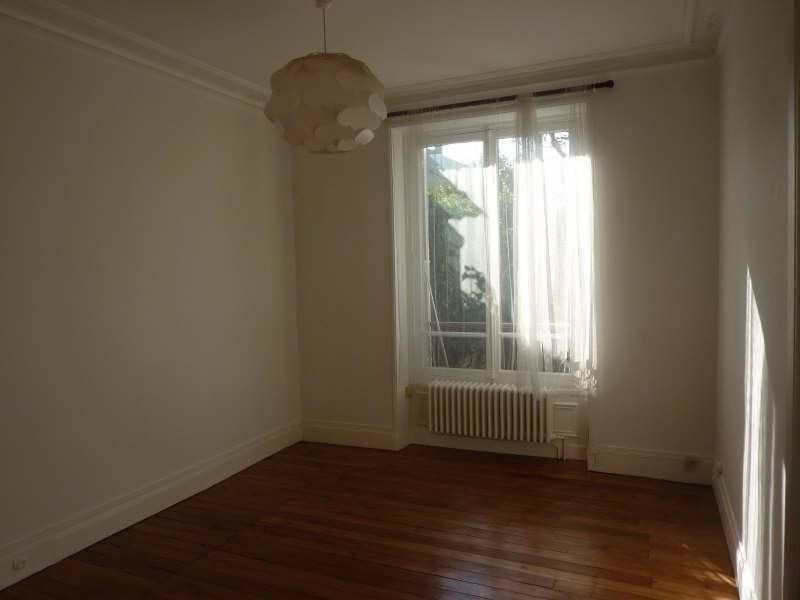 Rental apartment Maisons-laffitte 626€ CC - Picture 3
