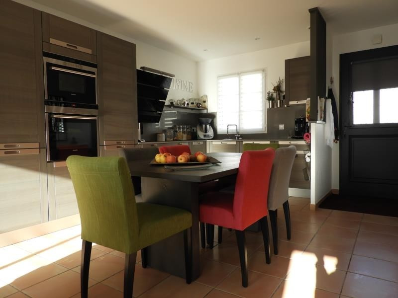 Vente maison / villa St pierre d'oleron 314000€ - Photo 4