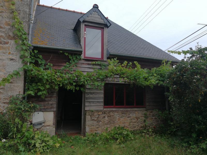 Sale house / villa Saint adrien 101100€ - Picture 8