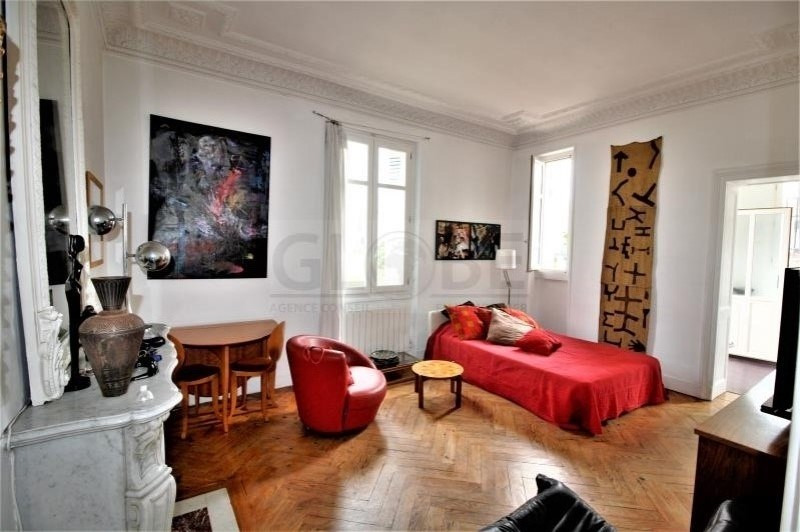 Vente appartement Biarritz 490000€ - Photo 1