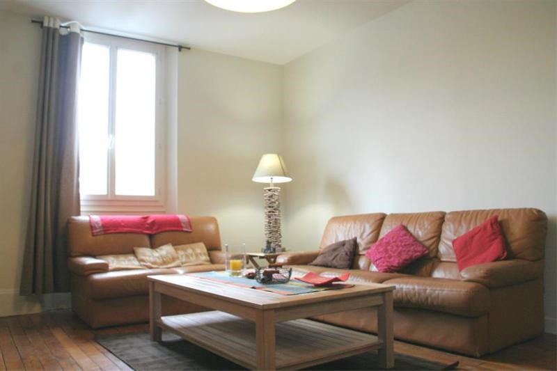 Rental apartment Fontainebleau 1 770€ CC - Picture 5