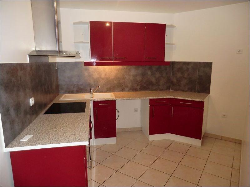 Location appartement Vigneux sur seine 816€ CC - Photo 1