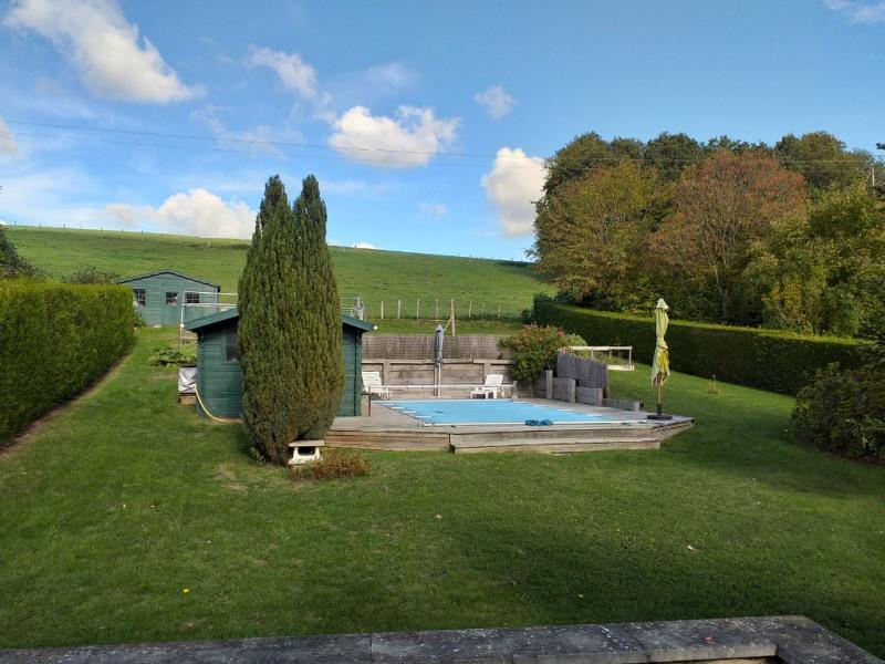 Sale house / villa Besse sur braye 144700€ - Picture 2