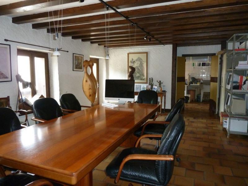 Vente de prestige maison / villa Servoz 575000€ - Photo 1