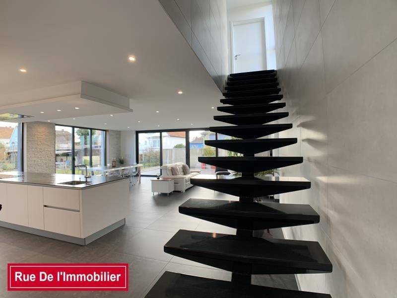 Vente de prestige maison / villa Oberhoffen sur moder 505000€ - Photo 4